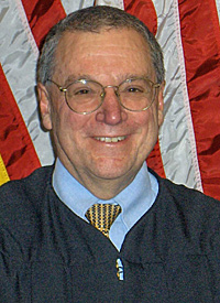Judge Smith picture